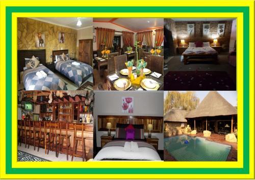 Castle Lodge, Ekurhuleni