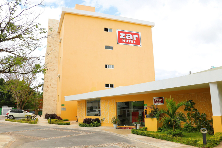 Hotel Zar Mérida, Mérida