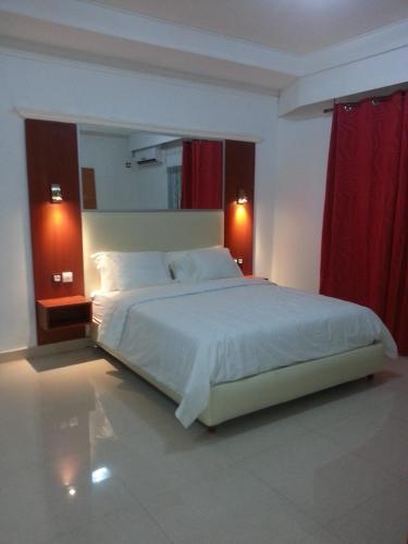 Emergence Appartement Hotel, Océan