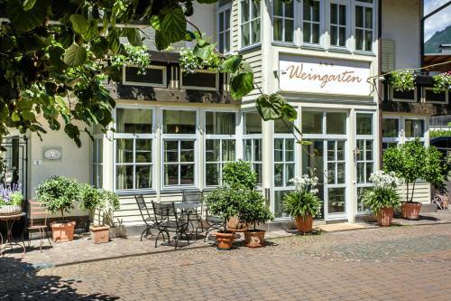 Hotel Weingarten, Bolzano