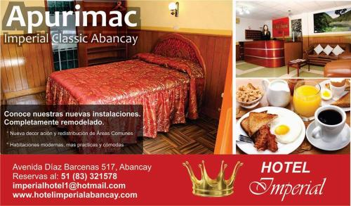 Imperial Hotel, Abancay