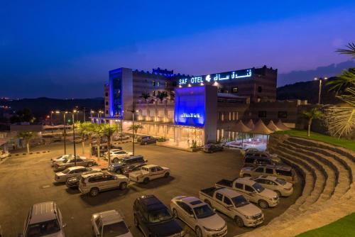 Saf Hotel,