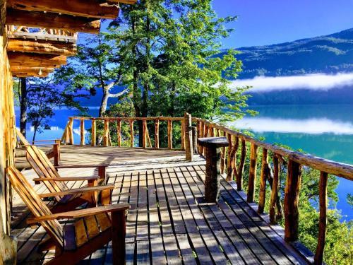 Alma Patagonia Lodge, Palena