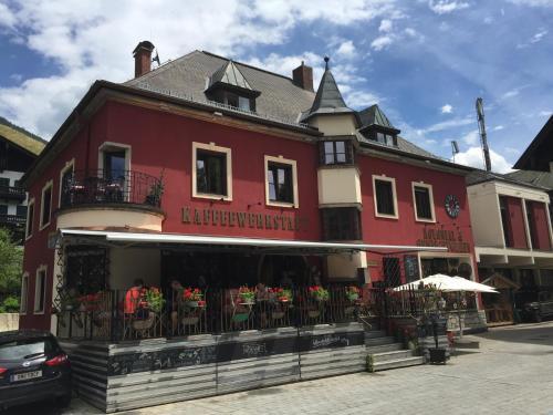 Ferienwohnung Kaffeewerkstatt, Gmunden