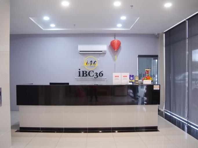 IBC36 Business Stay, Kuching