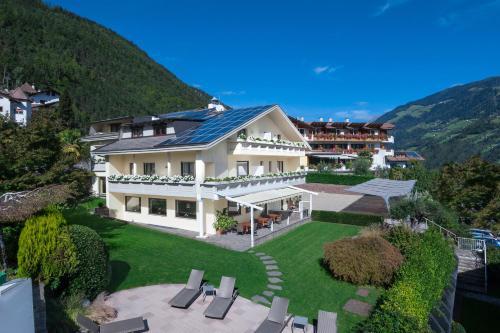 Residence Mignon, Bolzano