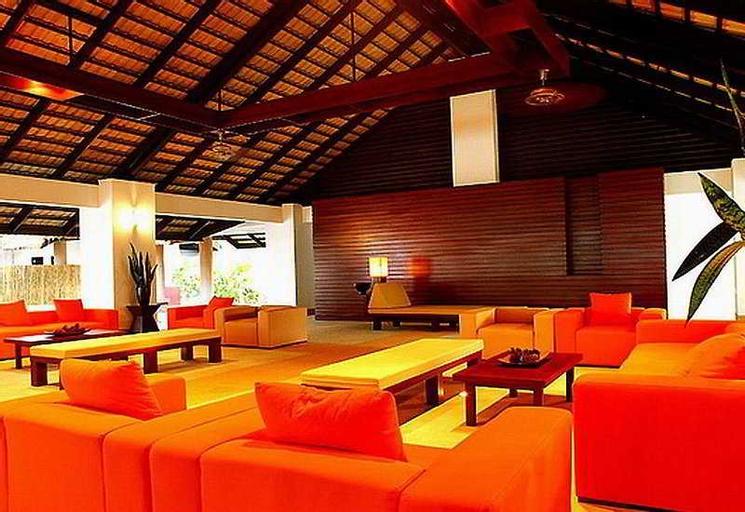 Casuarina Resort, Tha Yang