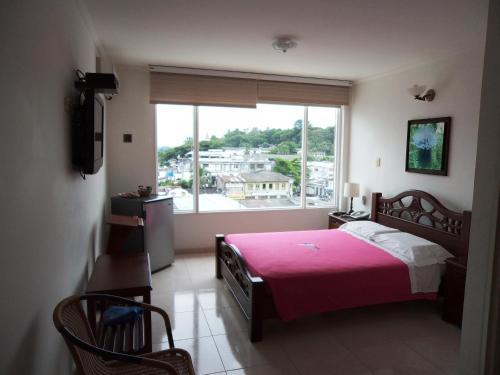 Hotel Florencia Inn, Florencia
