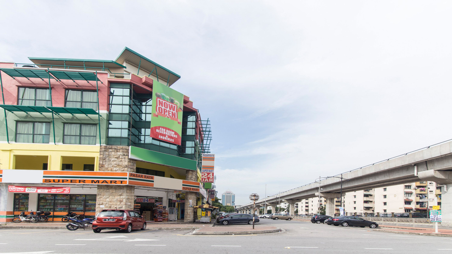 OYO 308 Hotel Sunjoy 9, Kuala Lumpur