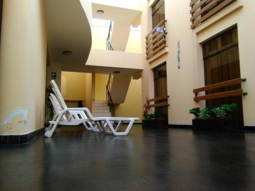 Hotel Iguana Inn, Ascope
