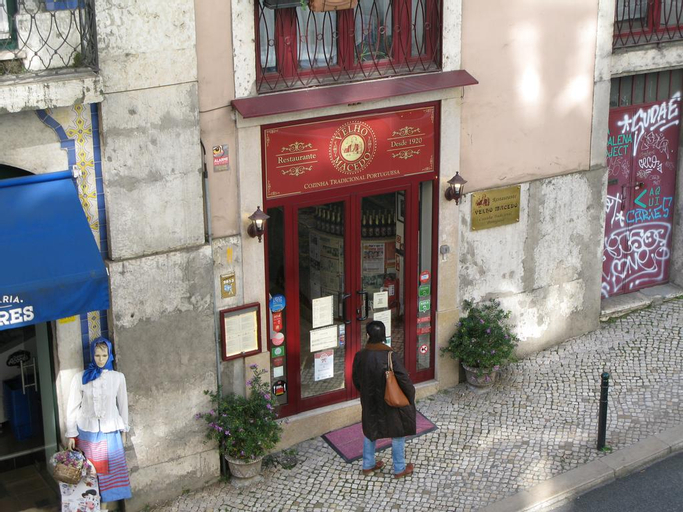 Downtown Flats, Lisboa
