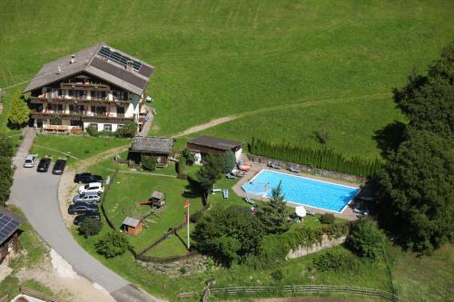 Pension Gasthof Haselstaude, Bolzano