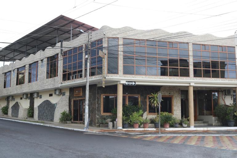Grand Hotel Chatham, San Cristóbal