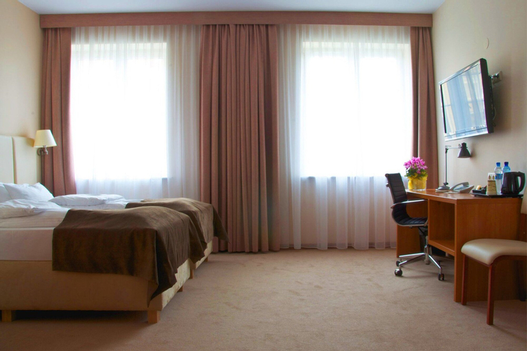 Hotel Focus Szczecin, Szczecin