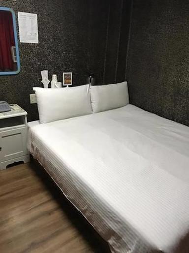 Fly Inn, Taipei City