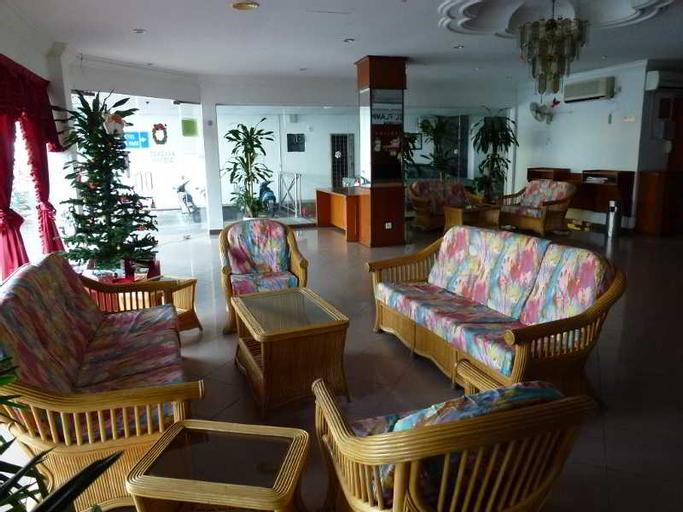 SUN INNS HOTEL SITIAWAN EX. FLAMINGO, Manjung