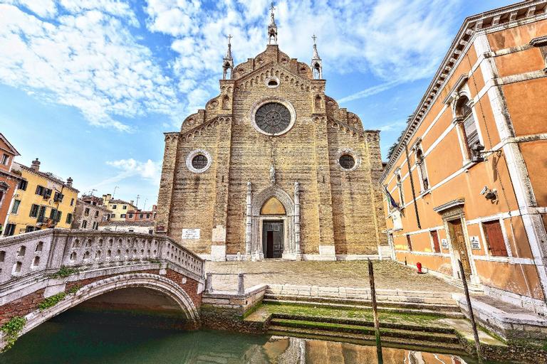 Ca ' Venexia, Venezia