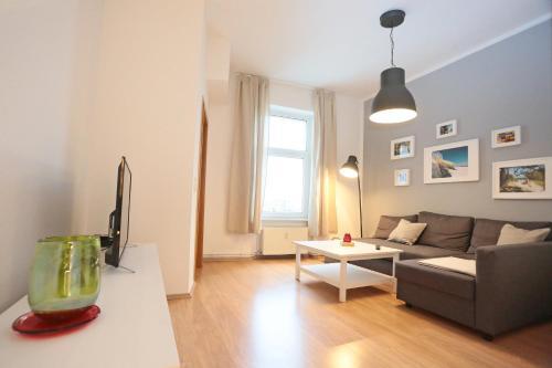 Apartmenthaus Tribseer Damm 6, Vorpommern-Rügen