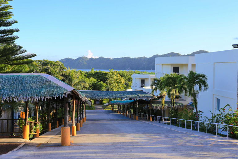 Papago International Resort Palau,