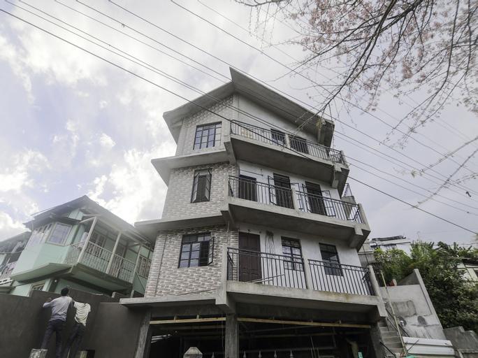 OYO 18759 Nirvana Guest House, East Khasi Hills