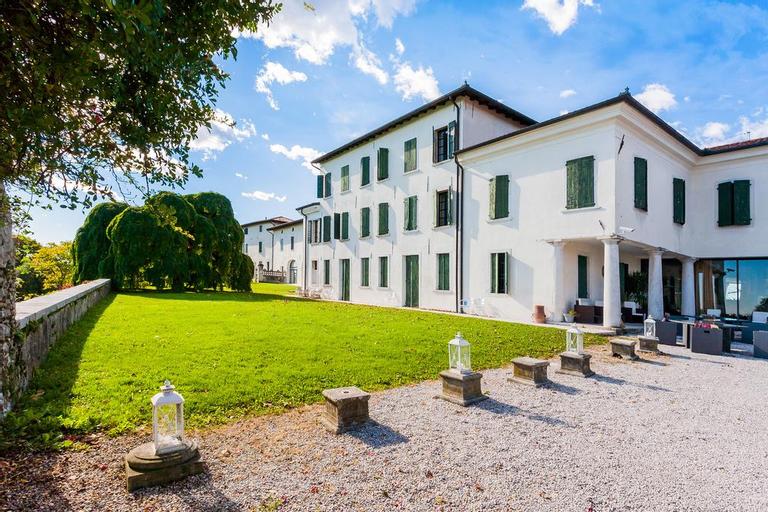 Hotel Villa Policreti, Pordenone