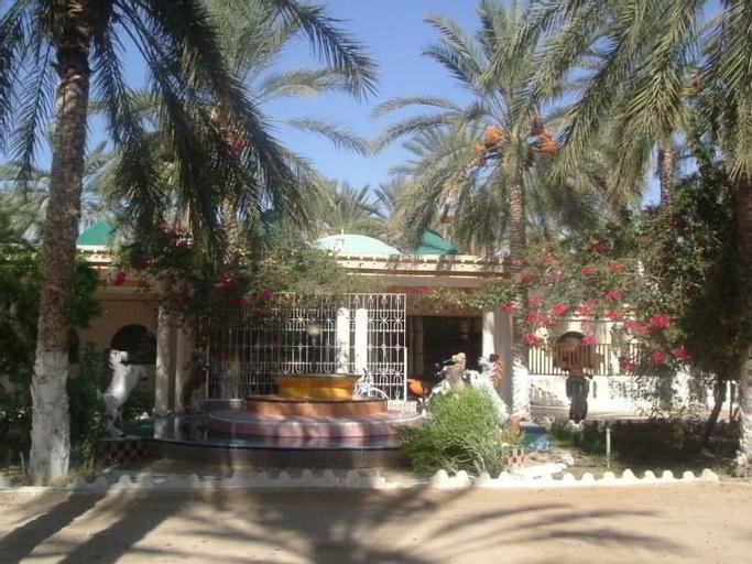 Le Saharien Paradise, Douz
