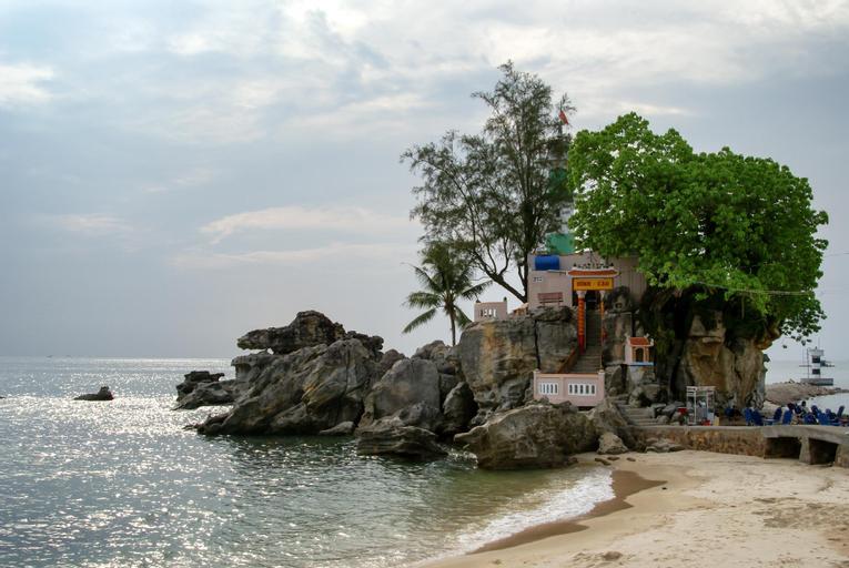 Bungalow Hung Le, Phú Quốc