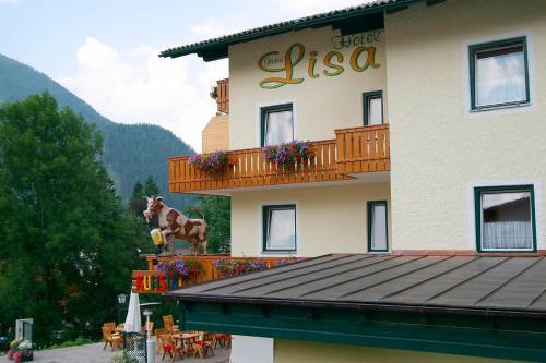 Hotel Garni Lisa, Kirchdorf an der Krems