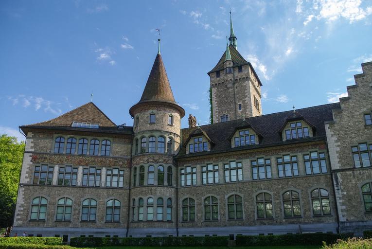 Swiss-Boardinghouse Thalwiesen, Bülach