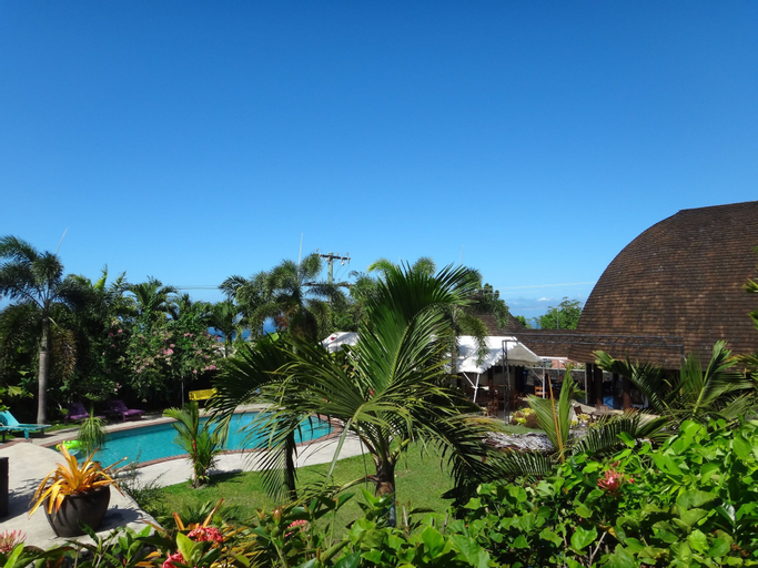 Le Manumea Resort, Vaimauga West