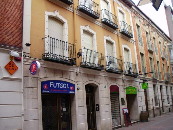 Apartamentos Boutique Catedral, Valladolid