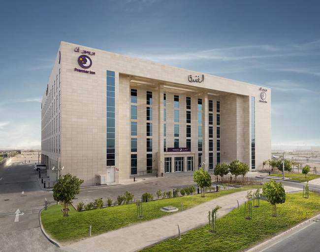 Premier Inn Doha Education City,
