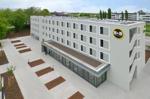 B&B Hotel Offenburg, Ortenaukreis