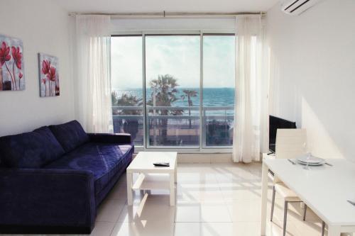 GK Apartments - Ben Gurion 105,