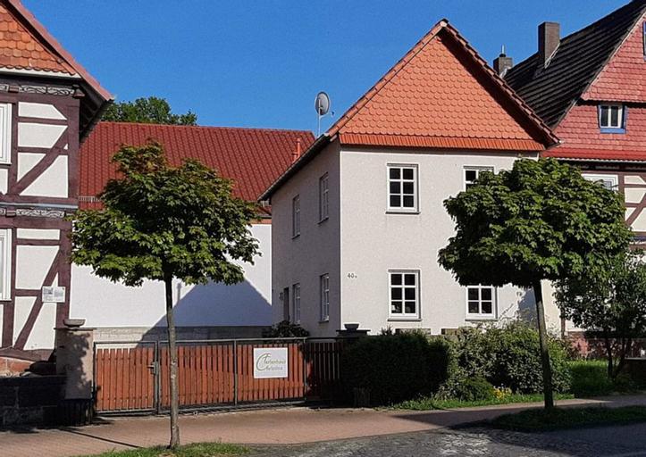 Ferienhaus Christina, Werra-Meißner-Kreis