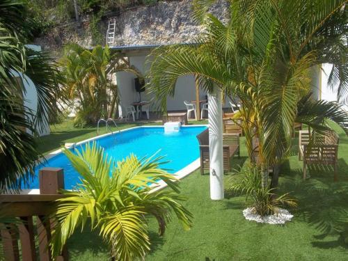 Villa Xavier, Le Gosier