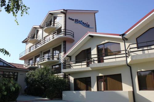 Hostel Stefania B, Costinesti