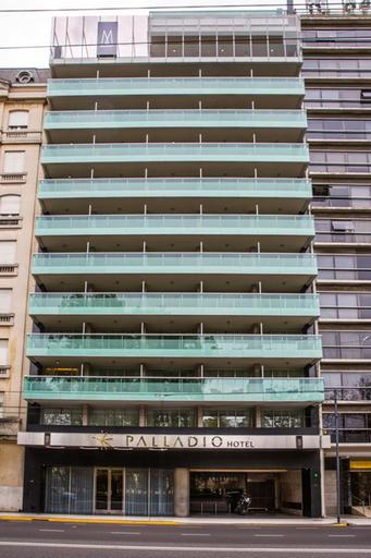 Palladio Hotel Buenos Aires Mgallery, Distrito Federal
