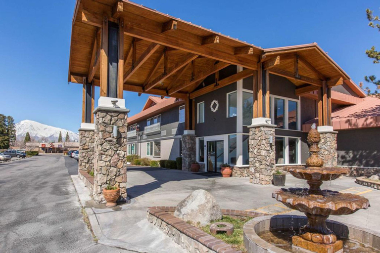 Cielo Hotel Bishop-Mammoth, an Ascend Hotel Collection Member, Inyo