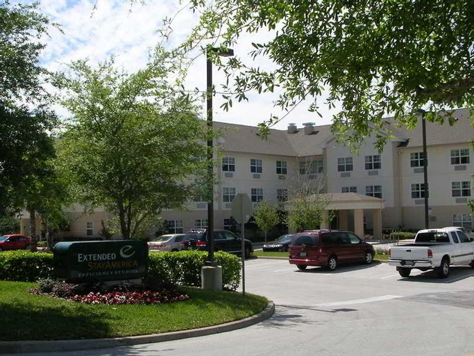 EXTENDED STAY AMERICA ORLANDO LAKE MARY 1040 GREEN, Seminole