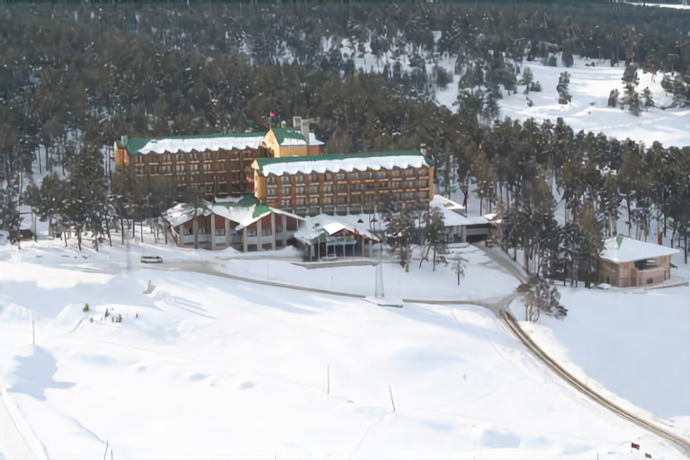 Ekinata Grand Toprak Hotel, Sarıkamış