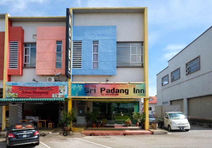 OYO 603 Sri Padang Inn, Kuantan