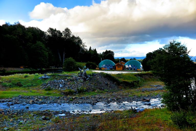 Huemules Reserva De Montaña, Futaleufú