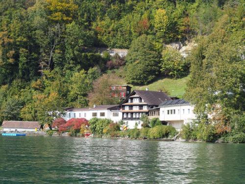 Hostel Rotschuo Jugend- und Familienferien, Nidwalden