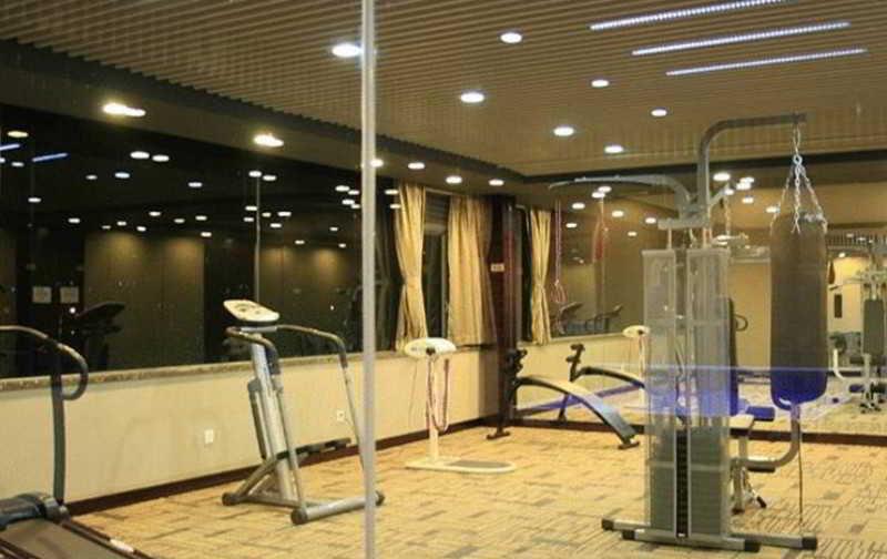 Southern Club Hotel, Guangzhou