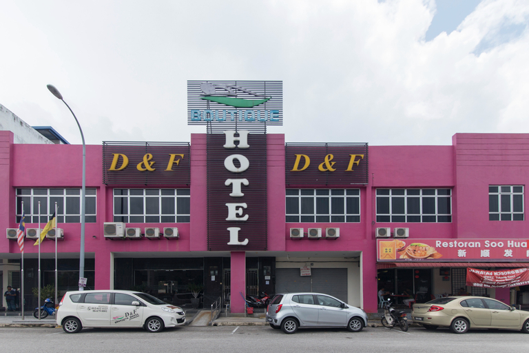 Boutique Hotel Senawang, Seremban