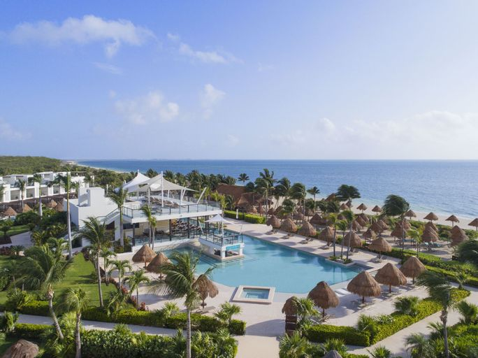 Finest Playa Mujeres by Excellence Group - All inclusive, Isla Mujeres