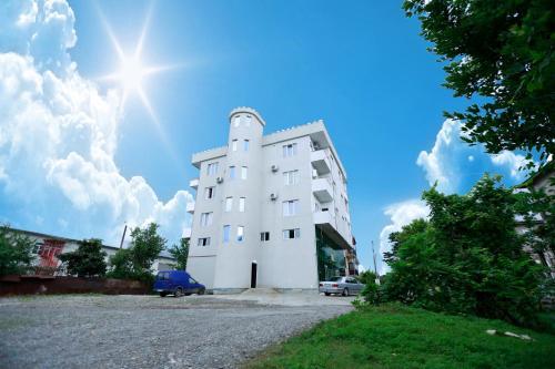 Anri Apartment, Batumi