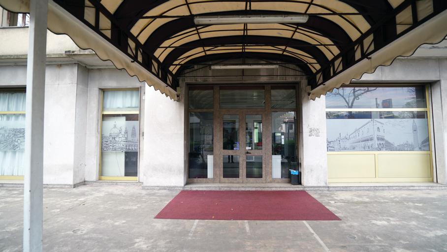 Hotel Colombo, Venezia