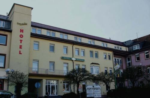 Hotel Avalon, Kaiserslautern